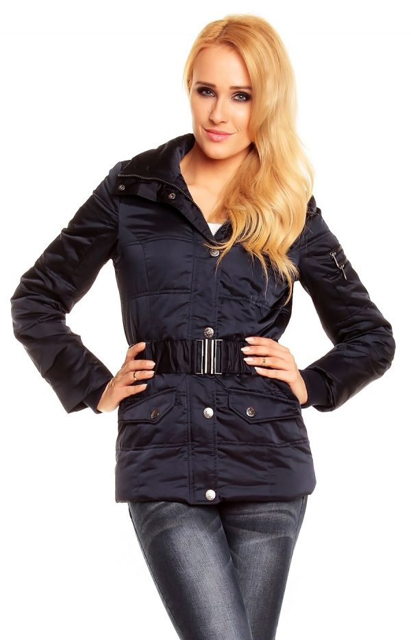 Urban surface  jacket