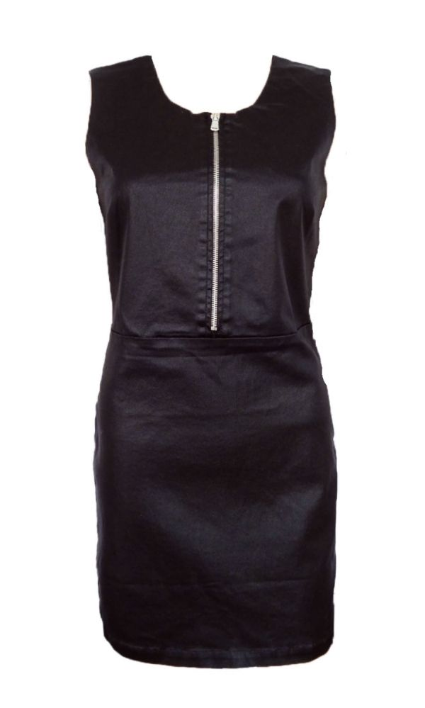 Vero Moda Gloss denim dress