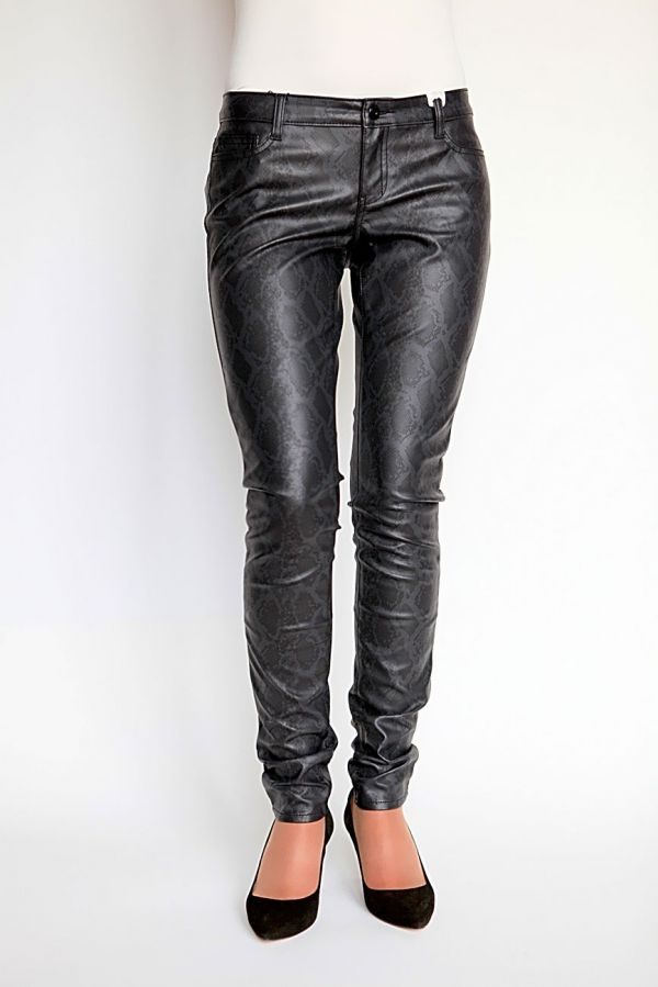 Vero Moda Flash skinny jeggings