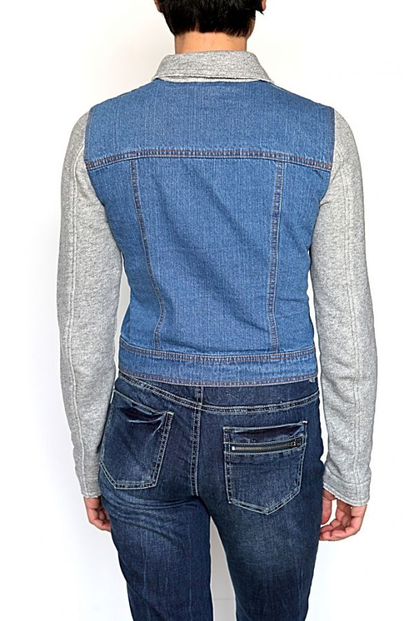 Vero Moda Novo denim jacket