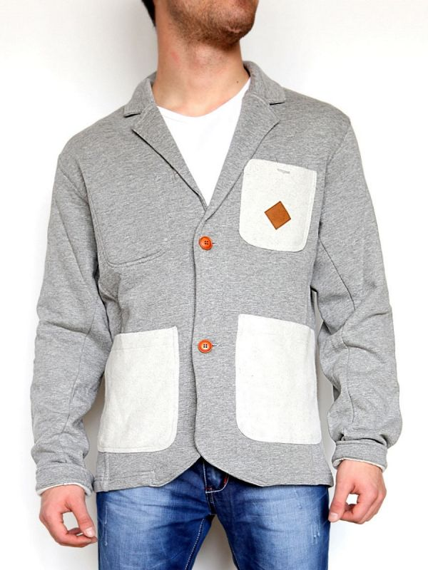 Jack  Jones Murphy sweat blazer
