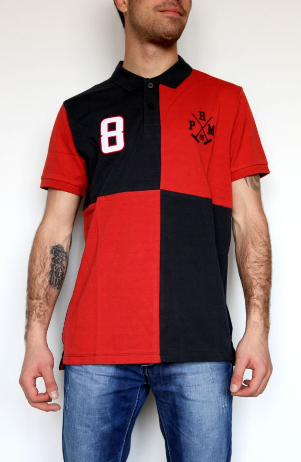 Jack   Jones Run polo