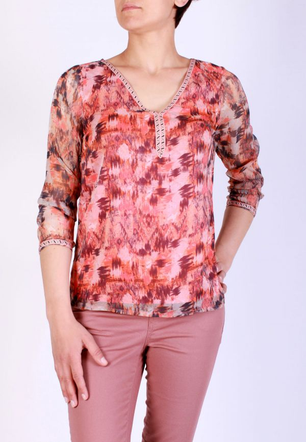 Vero Moda Katty lee top