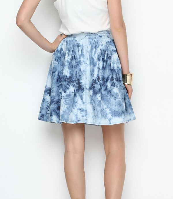 Vero Moda Beach skirt
