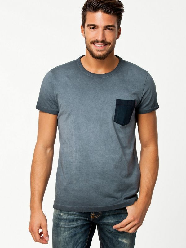 Jack  Jones Royal tee