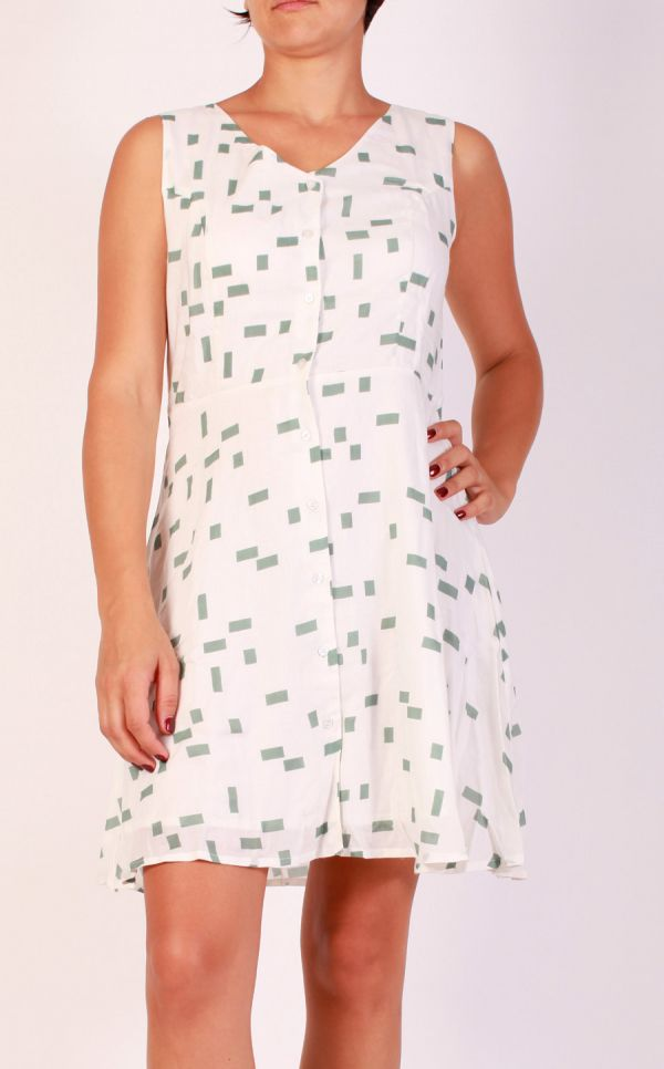 Vero Moda Quadro dress