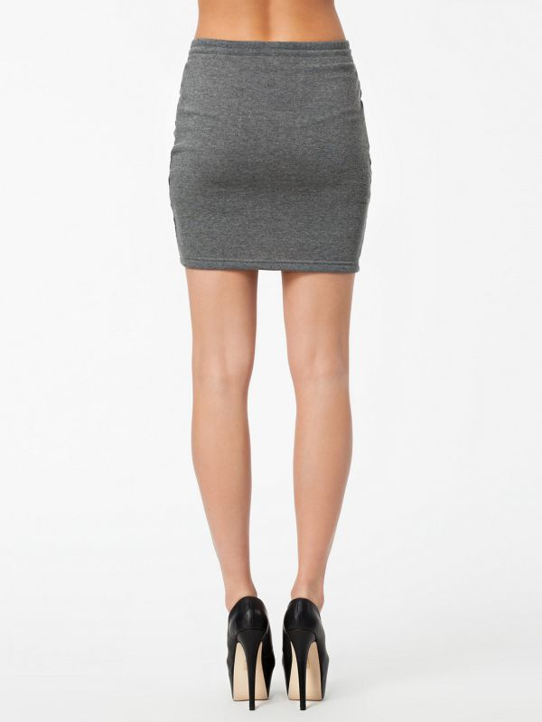 Vero Moda Safari skirt
