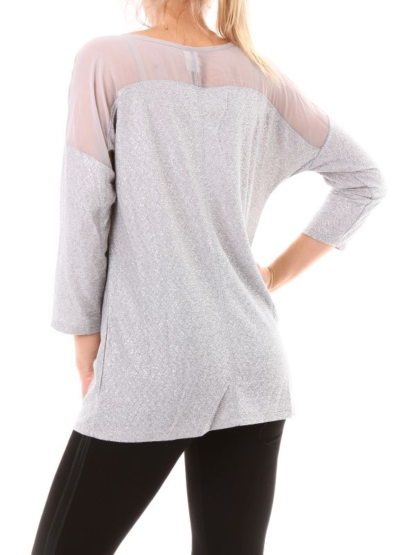 Vero Moda Maina 3/4 top