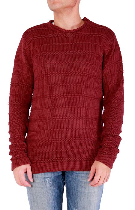 Jack  Jones Havana knit