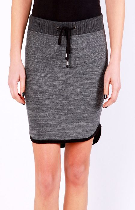 Vero Moda Brick  skirt