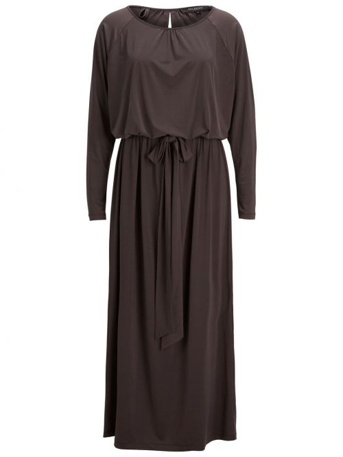 Selected Moom maxi dress