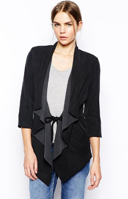 Selected Janina blazer
