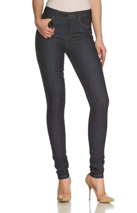 Selected Annie jeans