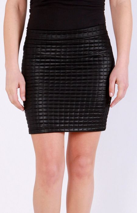 Pieces Capi skirt