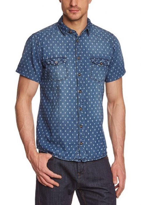 Urban Surface shirt