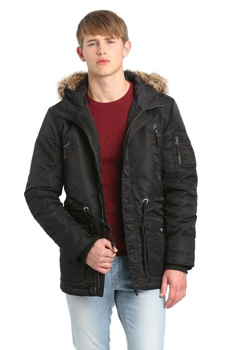 Sublevel  jacket