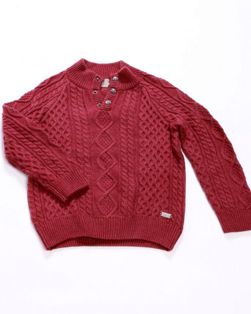 Name it Philo knit