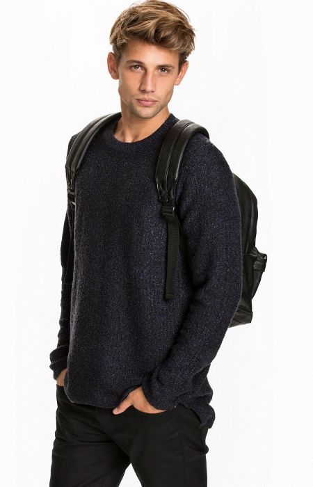 Jack  Jones Binder  knit