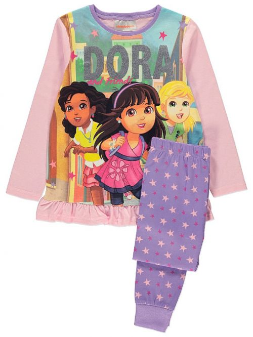 Dora the explorer set