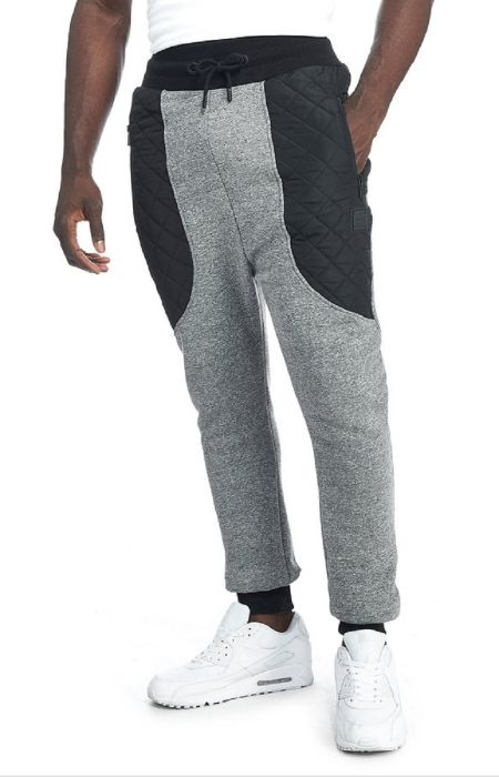 Supply & demand pant