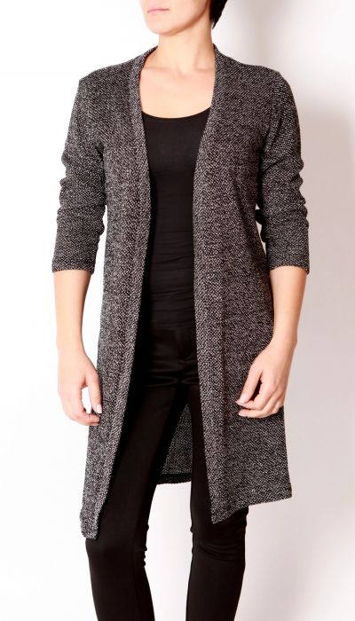 Pieces cardigan