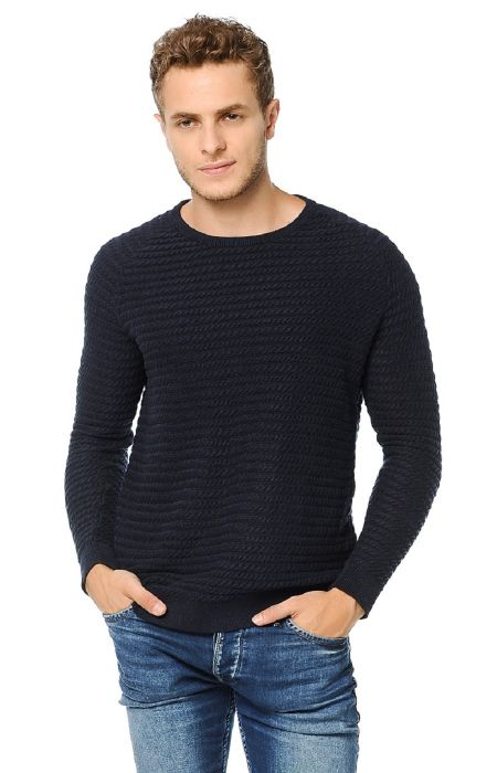 Jack  Jones Mick knit