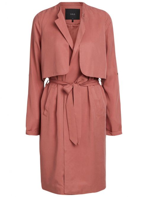 Y.A.S  trenchcoat