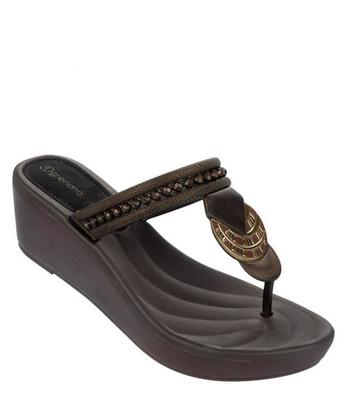 Grendha wedges
