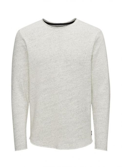 Jack  Jones turn  knit