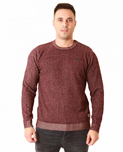 Jack  Jones irwin knit