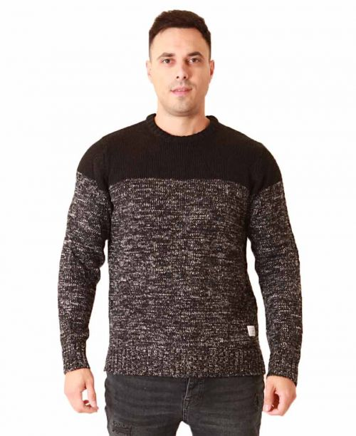 Jack  Jones cut  knit