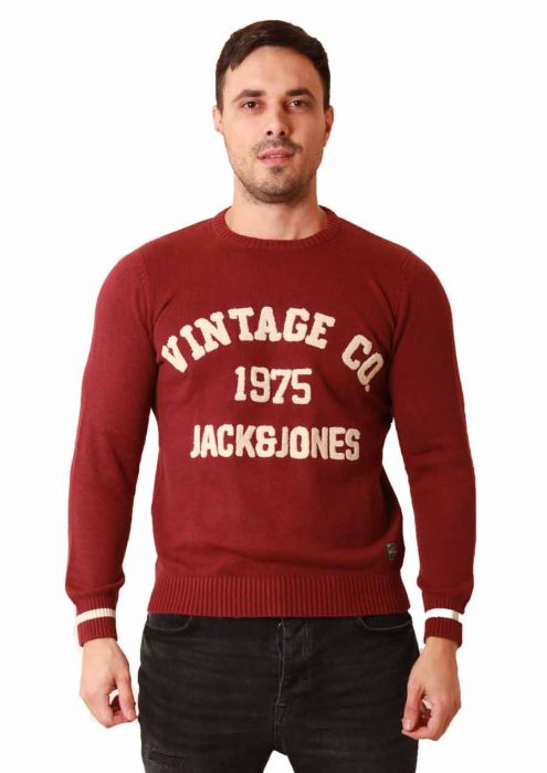 Jack  Jones louis  knit