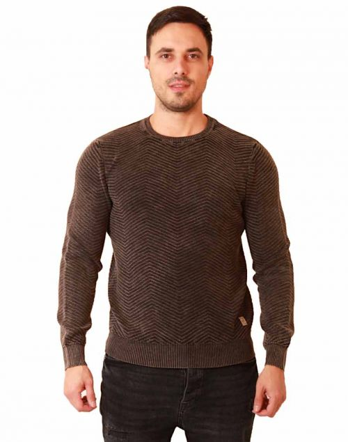 Jack  Jones  fu phil  knit