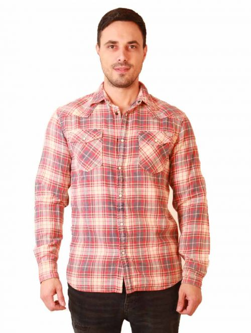 Jack & Jones woodward  shirt