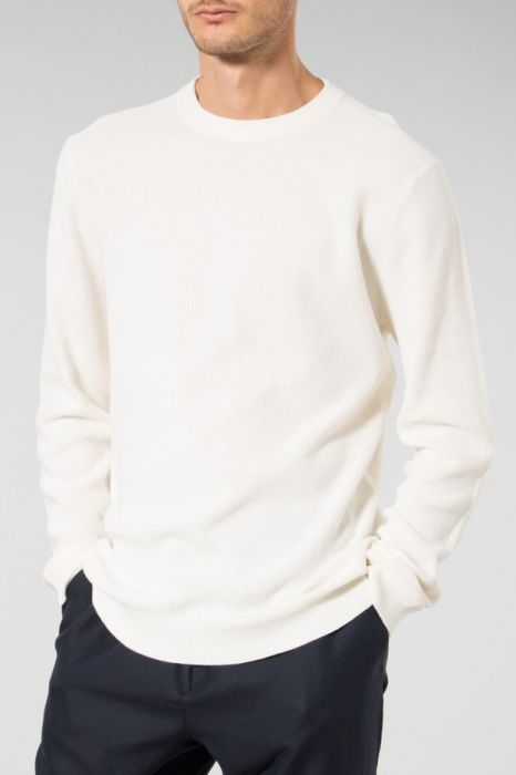 Selected  brandy knit