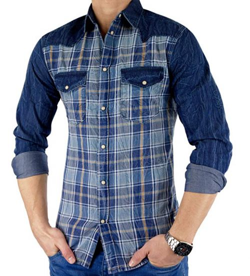 Jack & Jones go  shirt