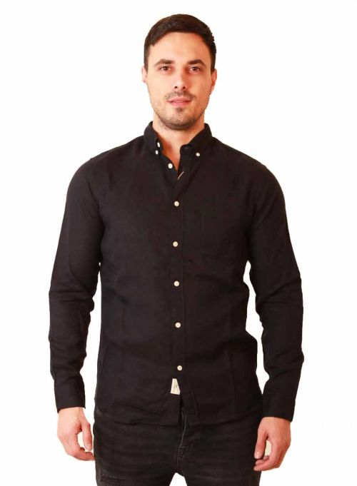 Selected manz  shirt