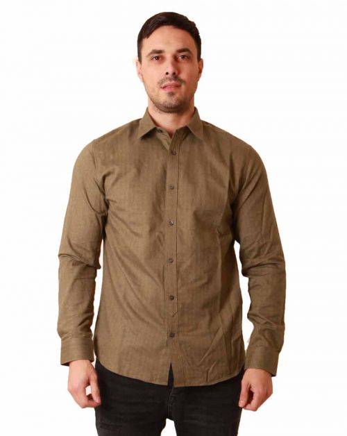 Selected hercel  shirt