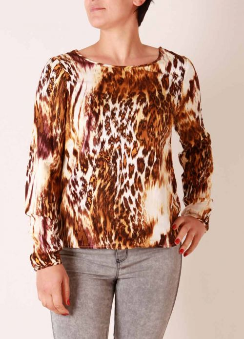 Vero Moda easy top