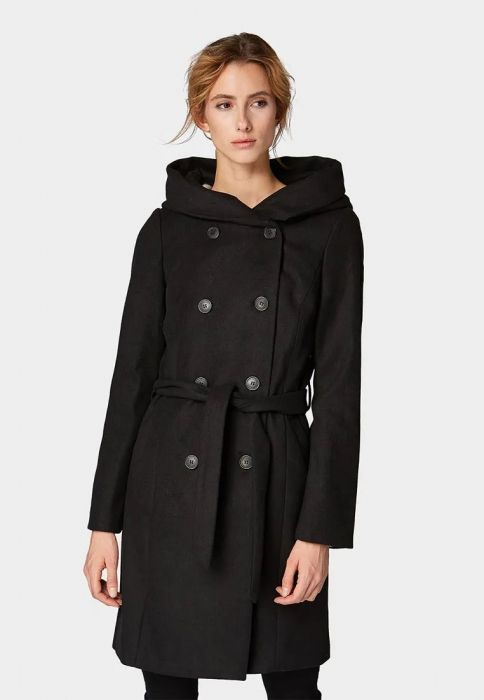 Tom Tailor  397 coat