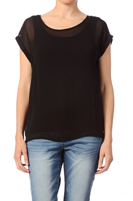 Vero Moda Strike top