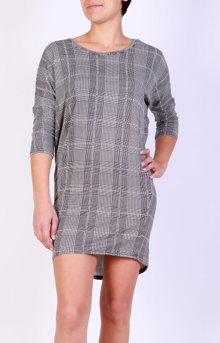 Vero Moda Check dress